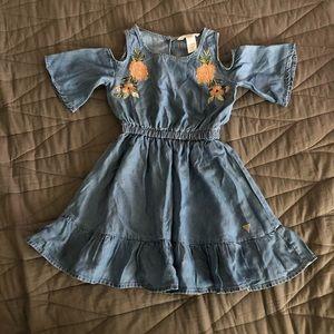 Dress guess toddler